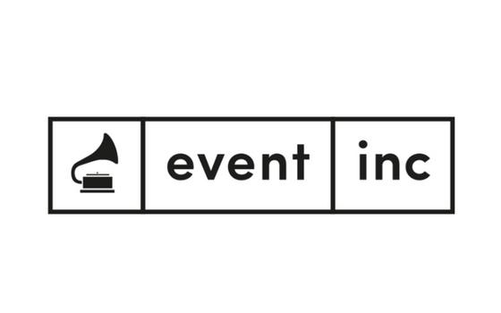 Event inc logo