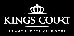 Hotel KINGS COURT in Prague
