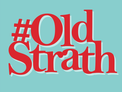 Logo of The Old Strathcona near Metterra Hotel on Whyte