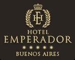 Hotel Emperador Buenos Aires Hotel Logo