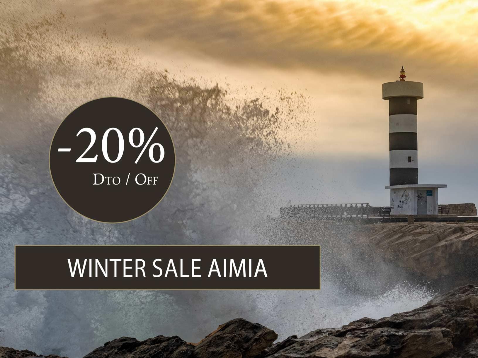 Oferta Winter-Sale - Aimia Hotel Port de Soller