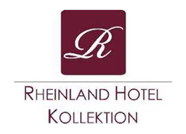 Logo of Rheinland Hotel Kollektion