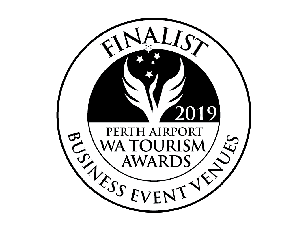Announced Finalists at 2019 Wa Tourism Awards at Pullman Bunker Bay Resort