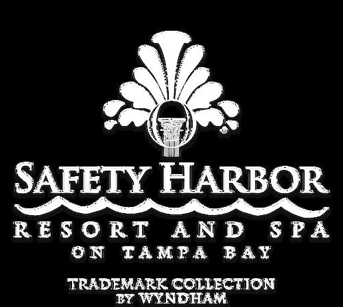 Safety Harbor Resort and Spa logo