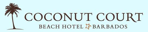 Coconut Court Logo