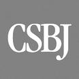 Logo of CSBJ at Kinship Landing