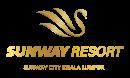 Sunway Resort New Logo