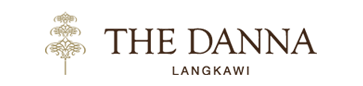 The Danna Langkawi's logo