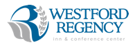Logo of Westford Regency & Convention Center