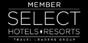 Hotels resort's logo  at Grand Hotel Minerva