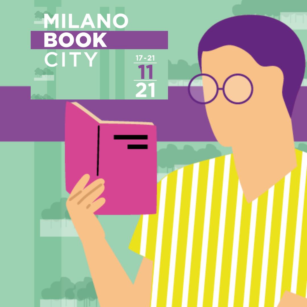 Copertina della Milano Book City