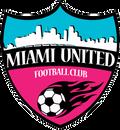 miami united football club logo