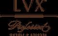 LVX Preferred Hotels & Resorts Logo