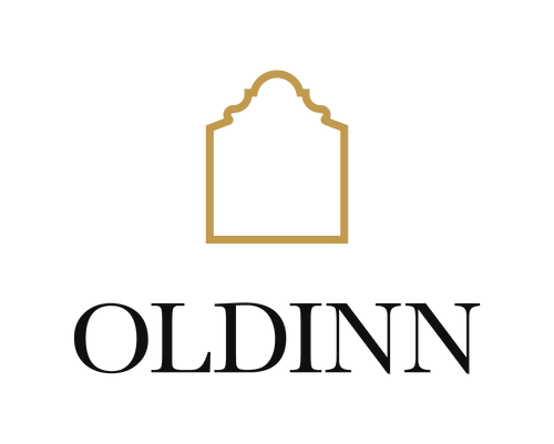 Hotel Old Inn Logo transparent