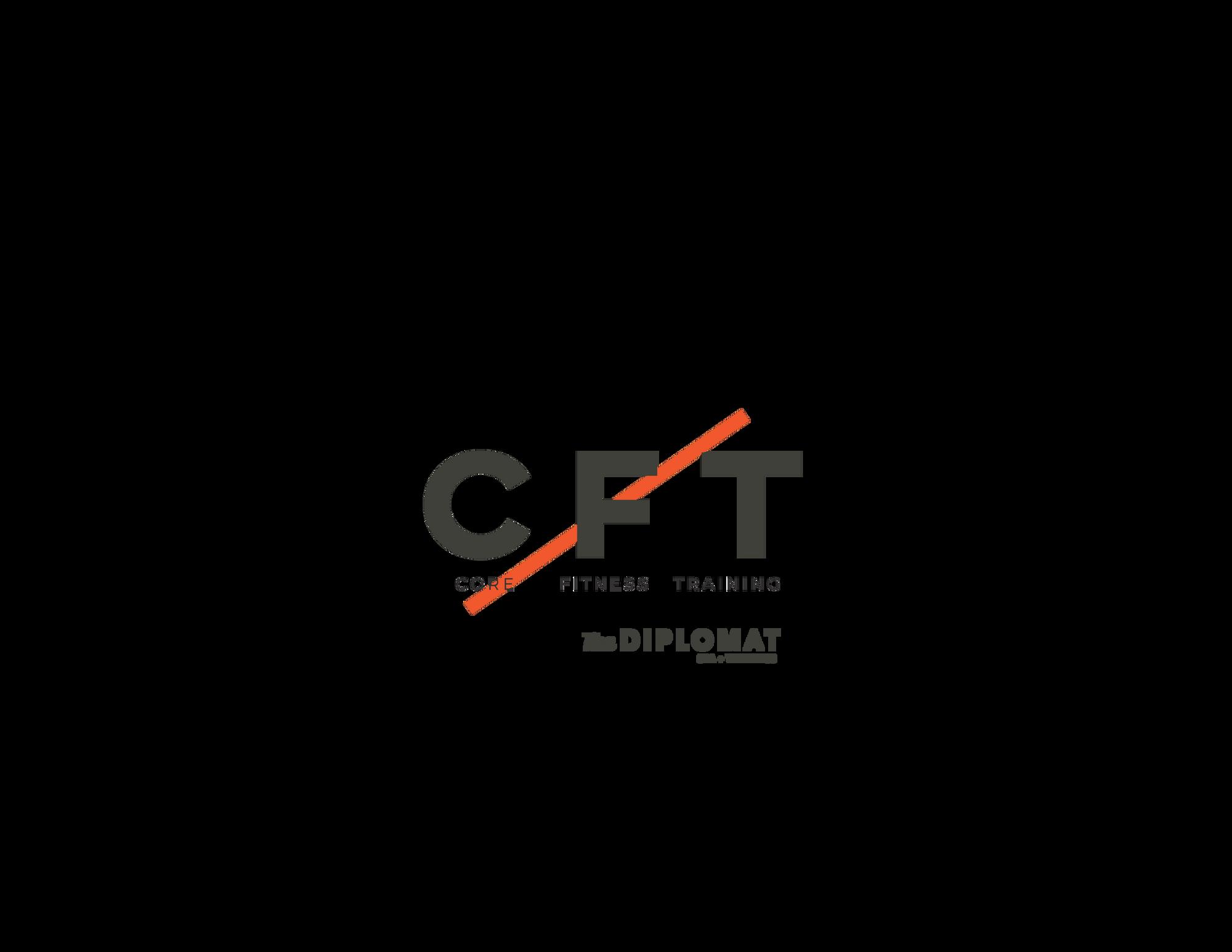 CFT Diplomat Spa Logo