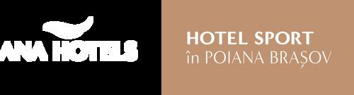 Ana Hotels Sport în Poiana Brașov
