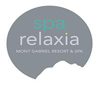 Spa Relaxia Mont Gabriel Resort & Spa Logo