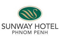 Sunway Hotel Phnom Penh logo