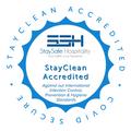 StaySafe Logo