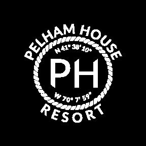 Pelham House Resort logo