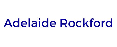 Logo of Adelaide Rockford