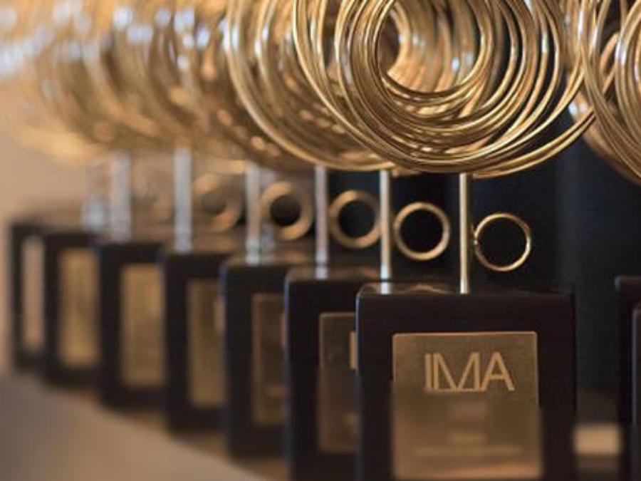 Miglior hotel business per i viaggiatori d'affari IMA Awards 2021