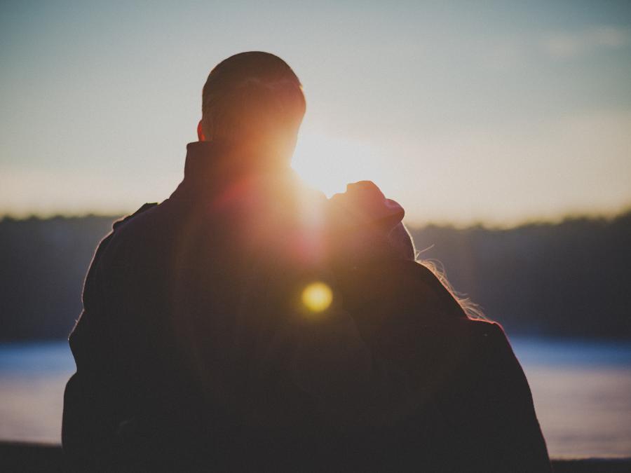 Couples Healing Retreat