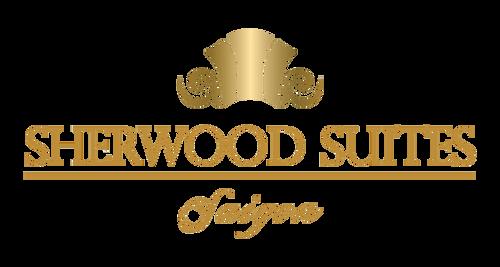 Sherwood Suites Saigon Logo - Coloured