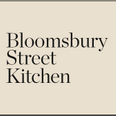 Bloomsbury Street Kitchen Logo