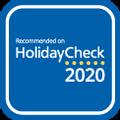 Holiday Check logo