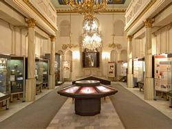 Museum at Eresin Taxim Premier